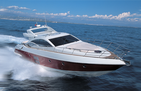 FIRST YACHT 6