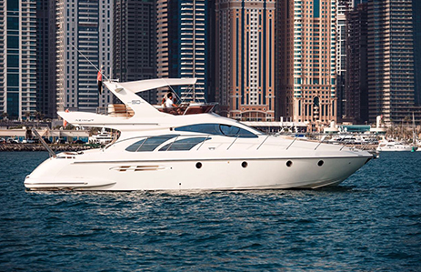 FIRST YACHT 10