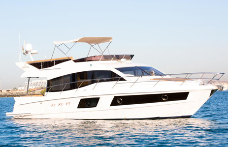 FIRST YACHT 12