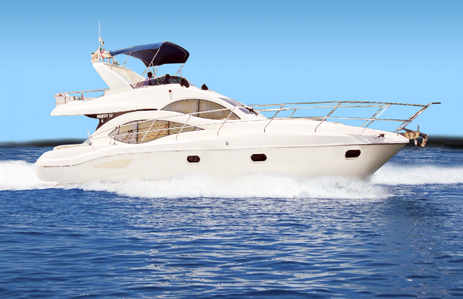 First Yacht 11