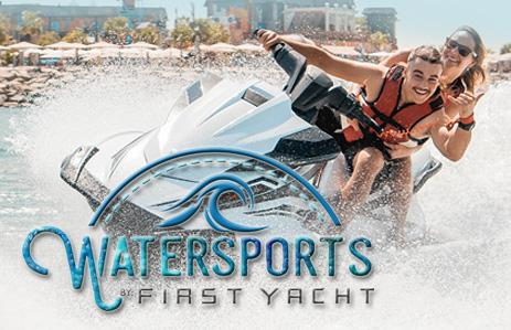 Watersports AR